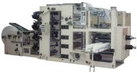 Tissue machine--Paper Napkin Converting Machine