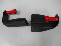 Cens.com MAGNETIC TISSUE HOLDER (2PCS/SET) EVER-SHINY PRODUCTS CORP.