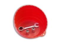 磁性贝壳碗