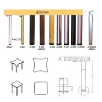 Aluminum Table legs