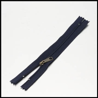 No. 2 Nylon Zippers