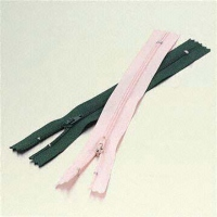 No. 3 Nylon Zippers