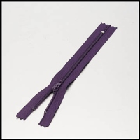 No. 3 Nylon Zipper