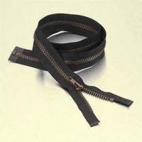 No. 5 Anti-Brass Plastic Zipper