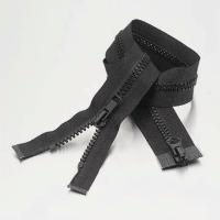 No. 8 Plastic Zippers