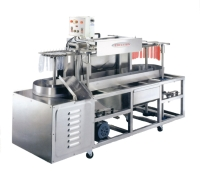Bong Bong Ice Filling and Sealing machine