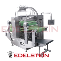 Multi-Lane Form-Fill-Seal Machine