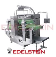 Multi-Lane Form-Fill-Seal Machine