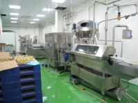 Whole Line for Processing Bottle Bird`s nest