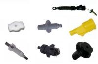 車用導線塑膠零件,汽車導線