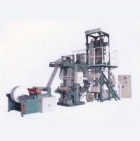 Inflation Tubular Film Making Machines