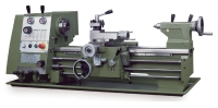 Cens.com Gear Head Type Bench Lathe FRANK PHOENIX INTERNATIONAL CORP.