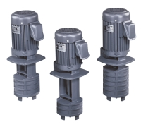 Coolant pump