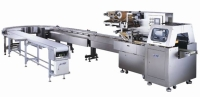 Solid Product-automatic Packaging Machines