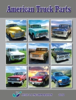 Cens.com American Truck Parts JESSE LAI INCORPORATION