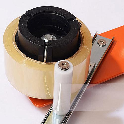 Carton Sealer Taping Head