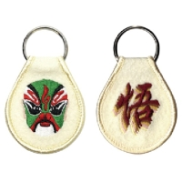 Cens.com Keychain TA CHERNG EMBROIDERY CO., LTD.