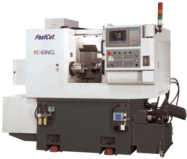 CNC Polygon turning
