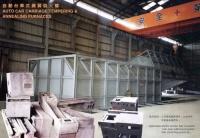 Cens.com 自動台車式調質回火爐 福鑫機械股份有限公司