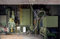 鑄砂回收處理整廠設備