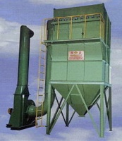 Cens.com Pulse-jet Bag Filting Dust Collector FU SHIN MACHINES CO., LTD.