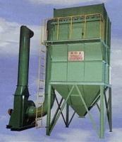 脈衝式袋濾集產機