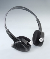 Real 5.1 Ch. Headset / RS Earphone with Mic