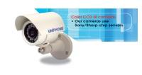 Color CCD IR Cameras
