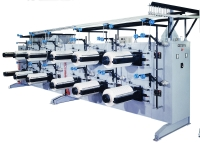 PARALLEL CHEESE TYPE WINDER