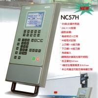 油壓折床NC及CNC控制器