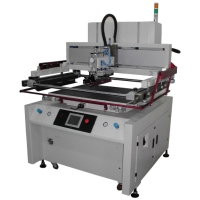 Digital Electric Flat Screen Printer