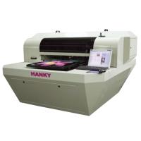 Flat Bed Digital UV Inkjet Printer
