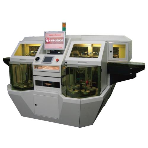 CD/DVD/BD Fully Automatic Digital UV Inkjet Printer