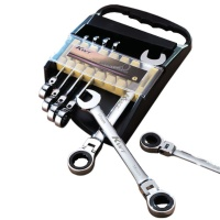 Box (Offset/Oval/S-Shape) Wrenches