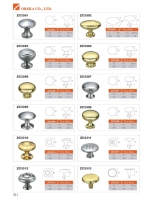Cens.com CHINA KNOBS ORSKA CO., LTD.