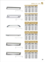 Cens.com TAIWAN HANDLES, KNOBS & FITTINGS ORSKA CO., LTD.