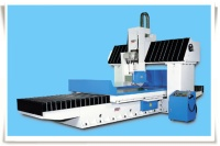 Double Column Type Surface Grinding Machine