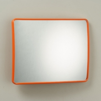 Convex Security Mirror