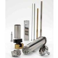 High Precision Plastic Mold Parts
