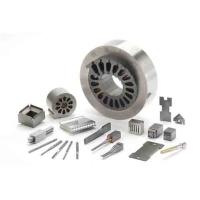 Precision Carbide Parts
