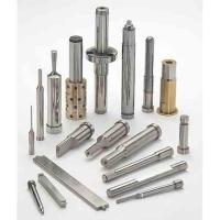 press mold parts
