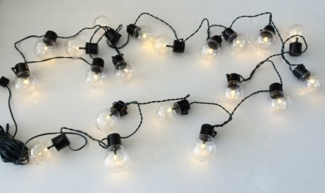 OUTDOOR PARTY LIGHT