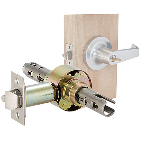 Lock Cylinders And Stems