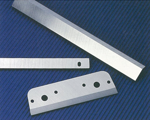 Cutters for woodworking machines