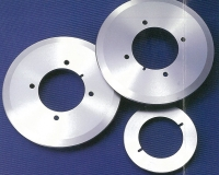 Slitting & trimming cutters