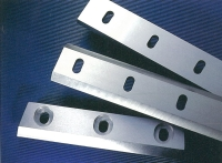 Cutters for crushers