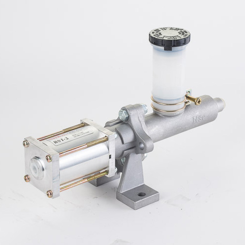 Booster Cylinder