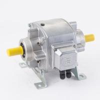 Clutch/Brake module enclosed