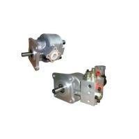 Gear Pump With Lift Valve