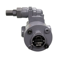 Cens.com Trochoidal Pump REXPOWER HYDRAULIC & PNEUMATIC CO., LTD.